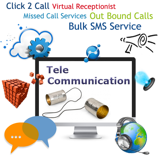 Promotional Bulk Voice call, Voice SMS - Integral Info Systems